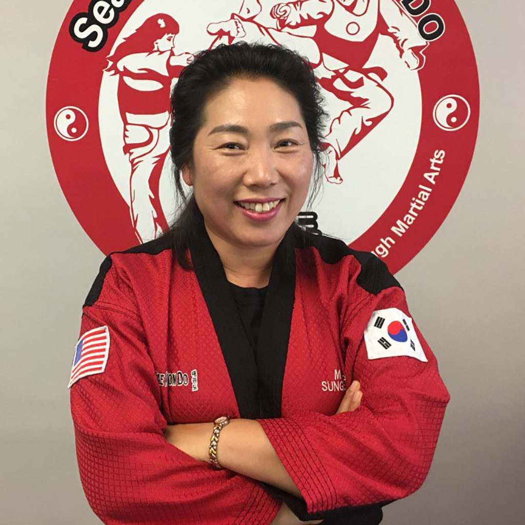 Master Kim 1024x1024, Seattle Tae Kwon Do